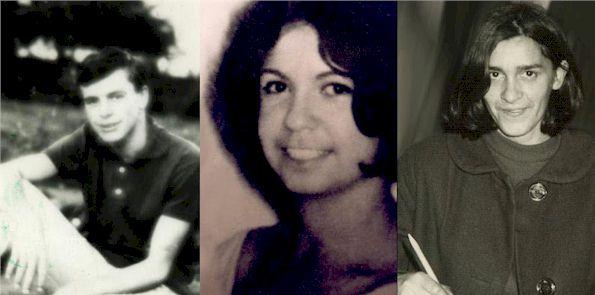 Soba, Elena y Telba