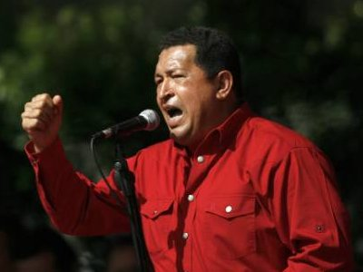 Chávez: Las FARC, excusa del imperio para amenazar a la región.
