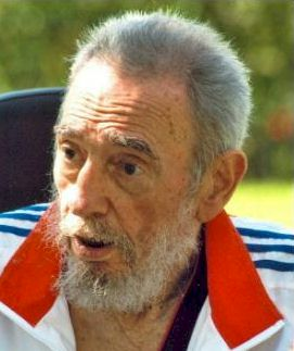 Fidel Castro y las FARC