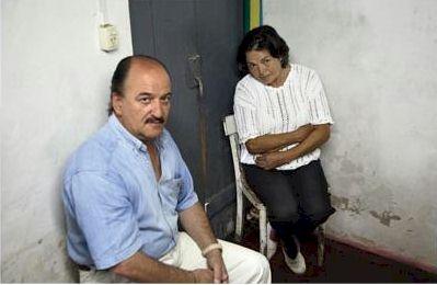 Jorge Cresta y Azucena Sorba