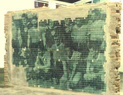 Mural de Pablo Conde