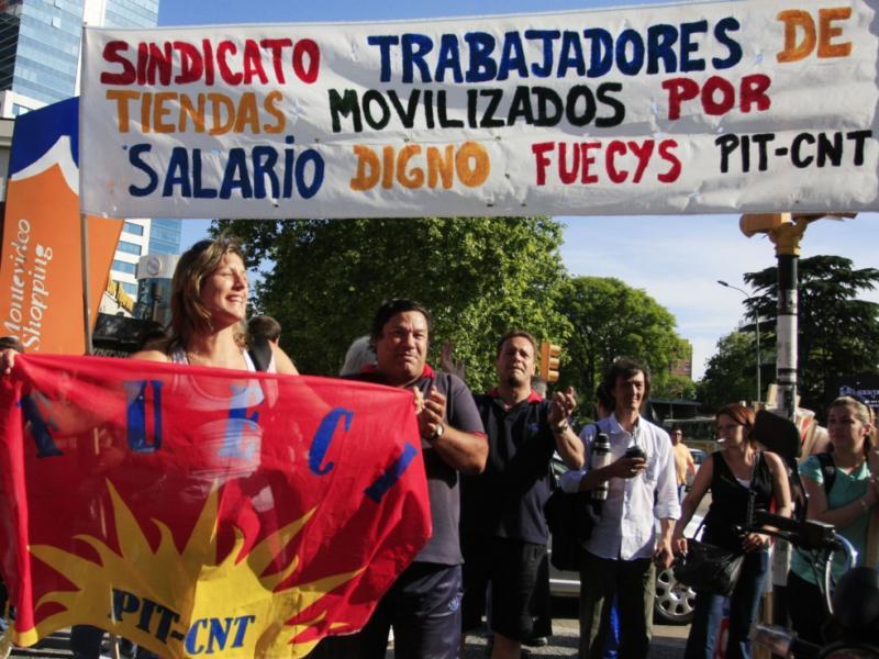 Partido por la Victoria del Pueblo | Organizaci�n socialista ...