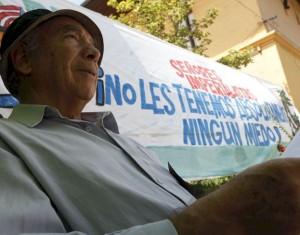 """""""SEÑORES IMPERIALISTAS, ¡NO LES TENEMOS NINGÚN MIEDO!"""