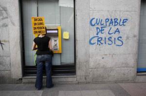 Desempleo en Europa