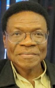 Mbuyi Kabunda