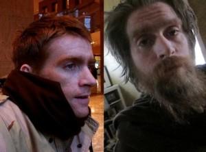 Tomas Young antes y después de Irak