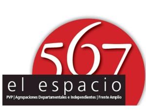 espacio567