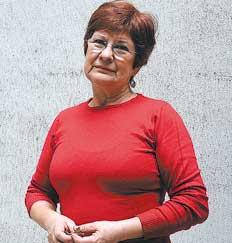 SARA MENDEZ