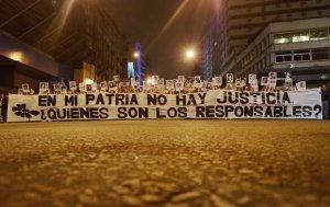 Marcha del Silencio 2013