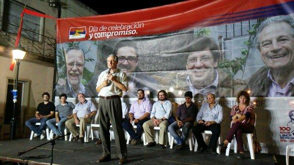 Roberto Conde pdu