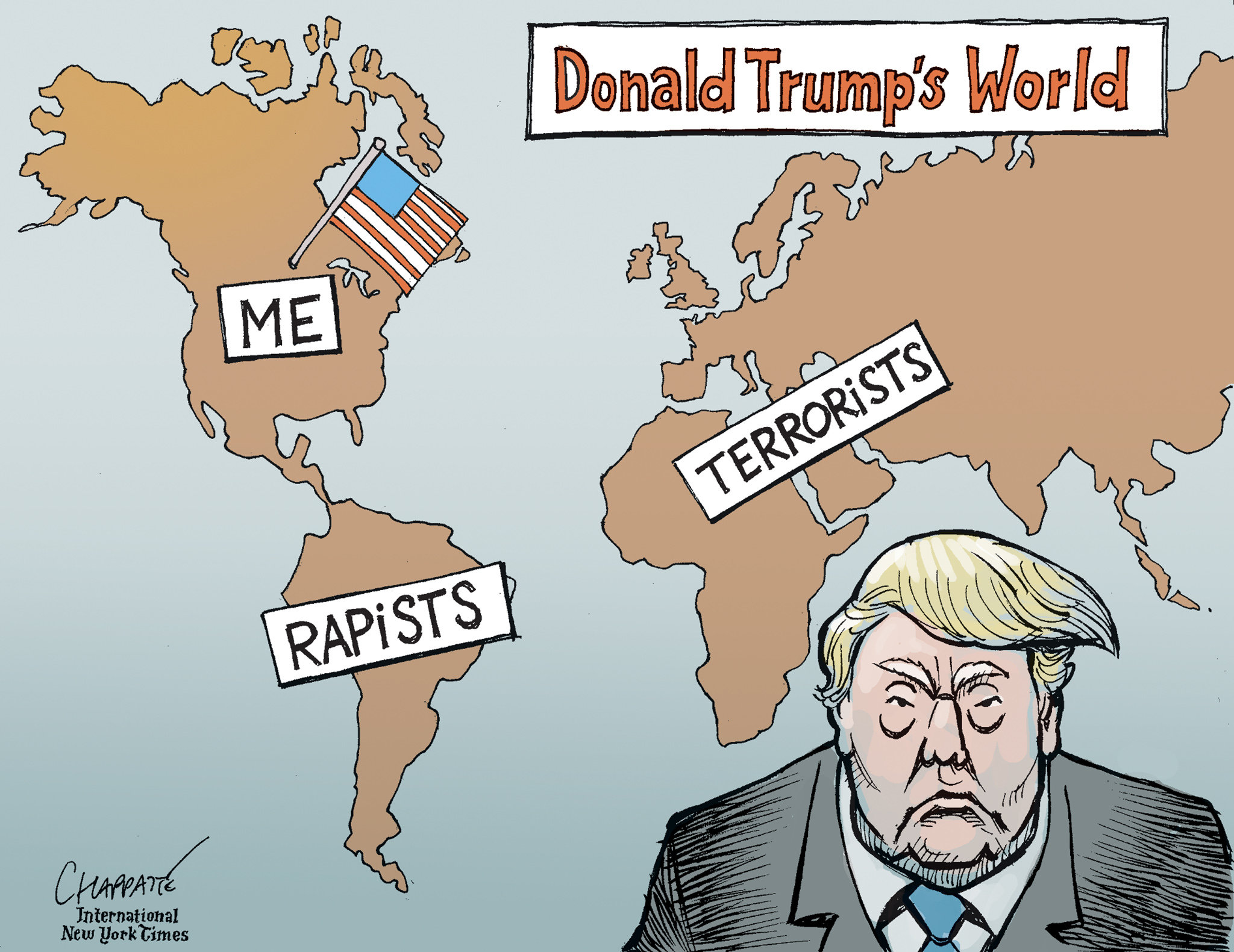 trump-world