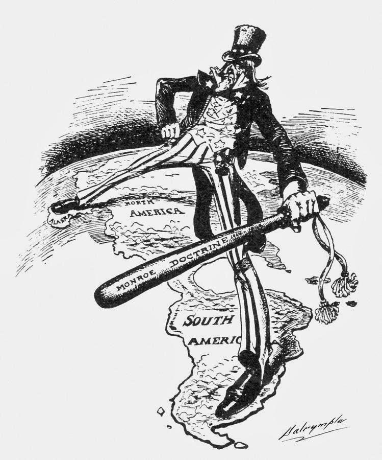 América Latina y el Caribe: Ofensiva imperial y resistencia de los ...