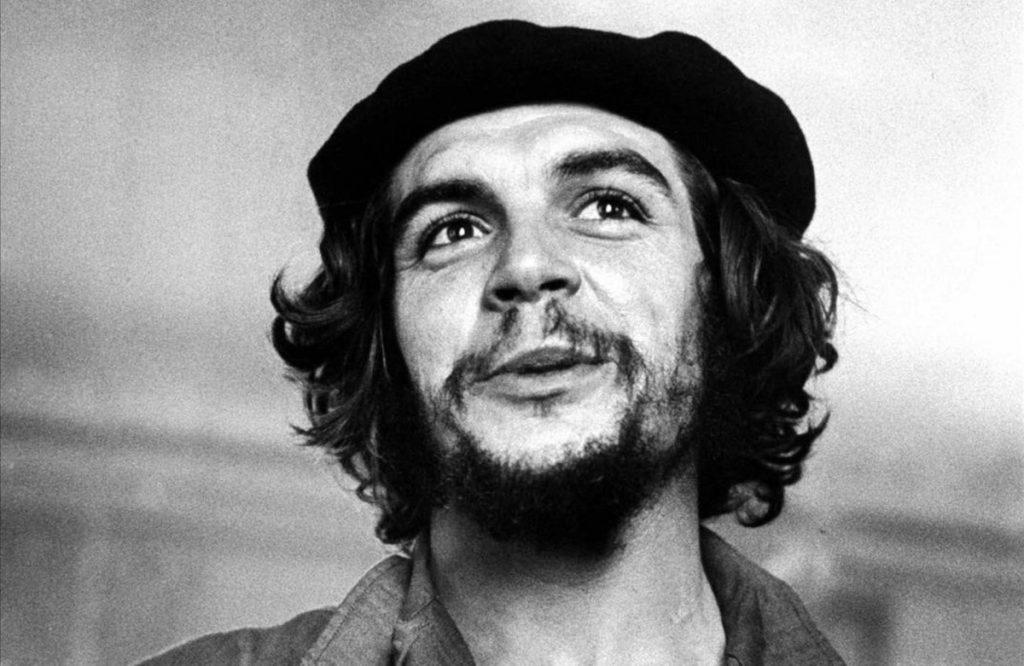 Ernesto Che Guevara: No se puede resucitar a quien no ha muerto. Dossier. | Partido por la Victoria del Pueblo